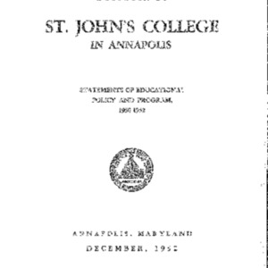 Bulletin Vol IV No 4b-December 1952-Statements of Educational Policy and Program.pdf