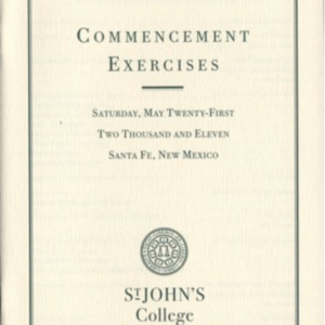 SF Commencement Program 2011-05-21.pdf