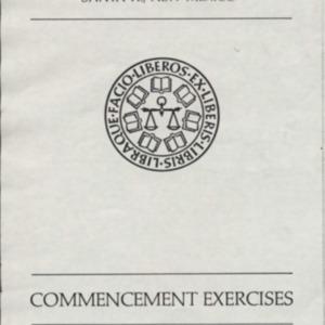 SF Commencement Program 1985-05-19.pdf