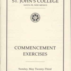 SF Commencement Program 1993-05-23.pdf