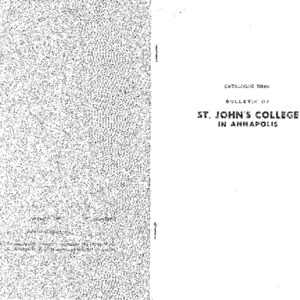 Bulletin, March 1950, Vol. II, #1.pdf