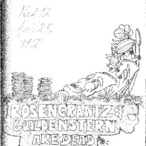 The Collegian, April 25, 1976