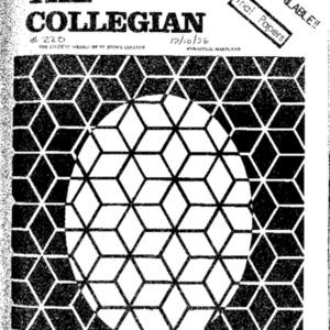 The Collegian, October 17, 1976