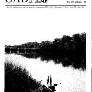 Gadfly, Vol. Xl, Issue 03, Nov. 5, 2018.pdf