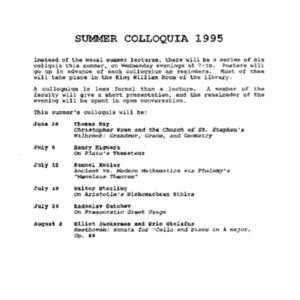 Lecture Schedule 1995 Summer.pdf