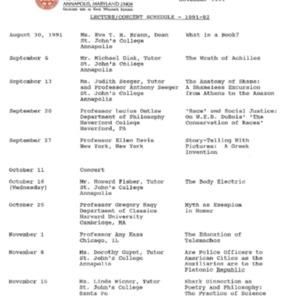 Lecture Schedule 1991-1992.pdf