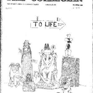 The Collegian, May 18, 1976