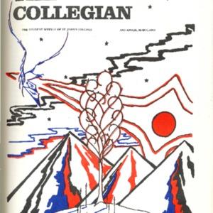 The Collegian, October 31, 1976