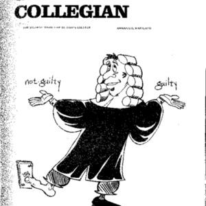 The Collegian, September 26, 1976