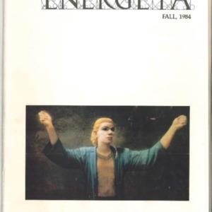 Energeia, Fall 1984