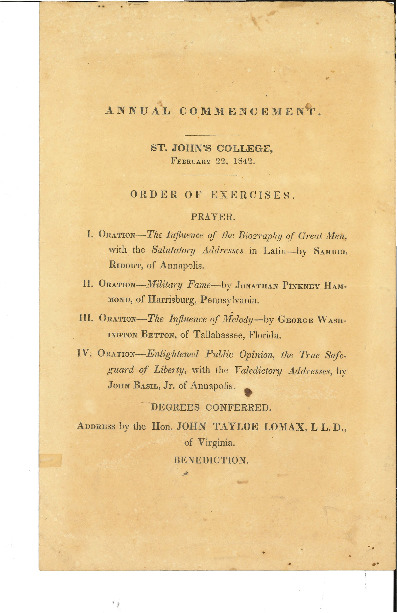 Commencement Program-1842-02-22.pdf