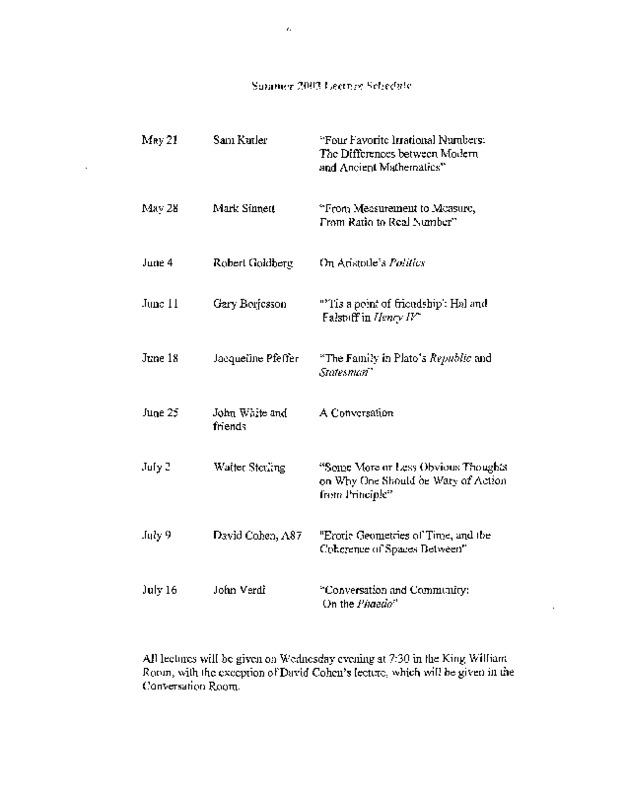 Lecture Schedule 2003 Summer.pdf