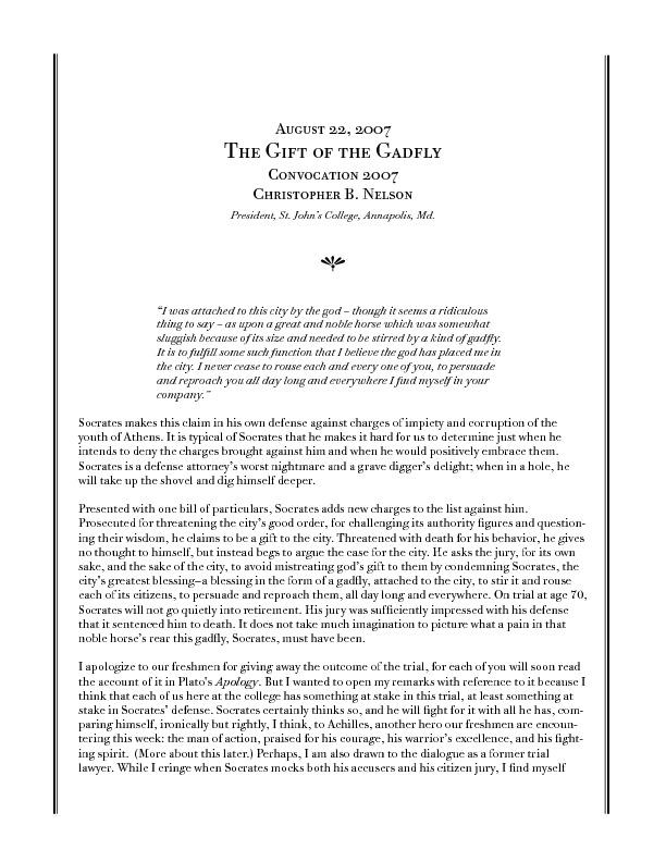 Convocation, Fall 2007.pdf