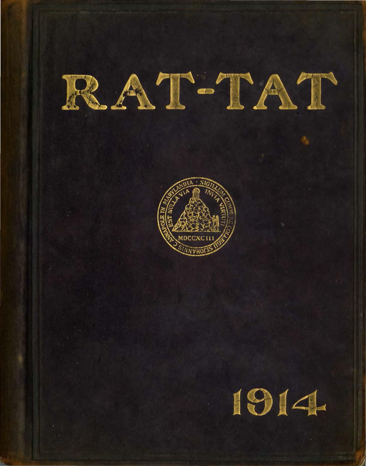 Rat-Tat 1914