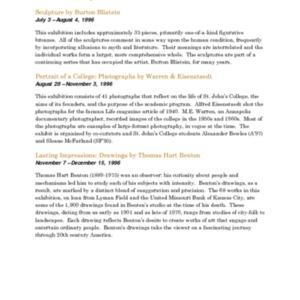 Mitchell Gallery Exhibition Schedule 1996-1997.pdf