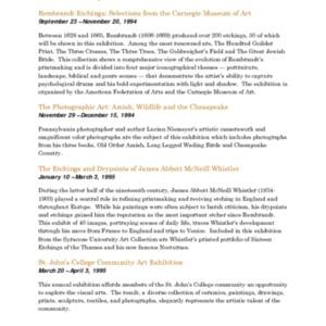 Mitchell Gallery Exhibition Schedule 1994-1995.pdf