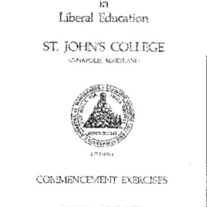 Graduate Institute Commencement Exercises from 1984 {1984-08-09}.pdf