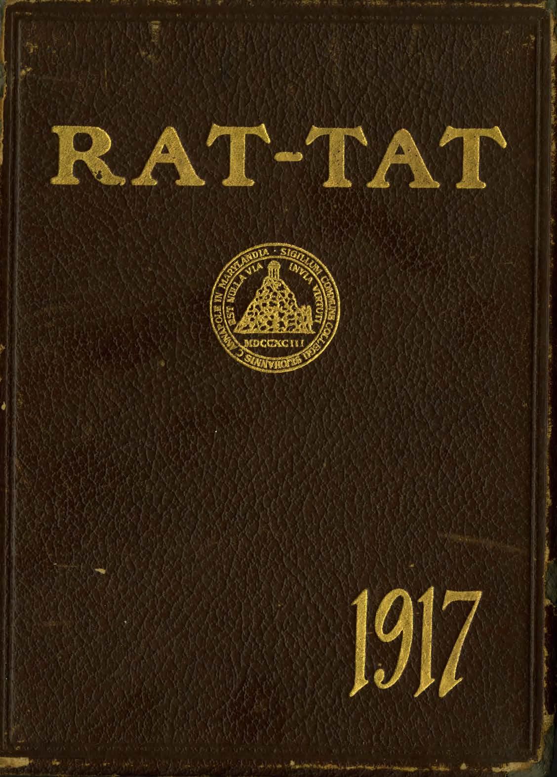 Rat-Tat 1917