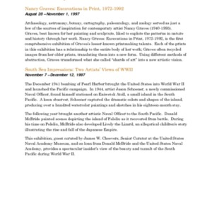 Mitchell Gallery Exhibition Schedule 1997-1998.pdf