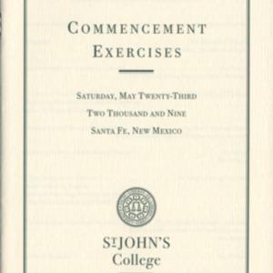 SF Commencement Program 2009-05-23.pdf