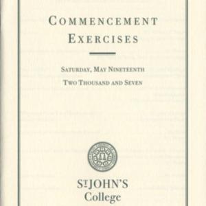 SF Commencement Program 2007-05-19.pdf