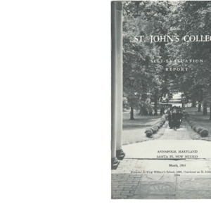 St.John's College Evaluation Report 1964.pdf