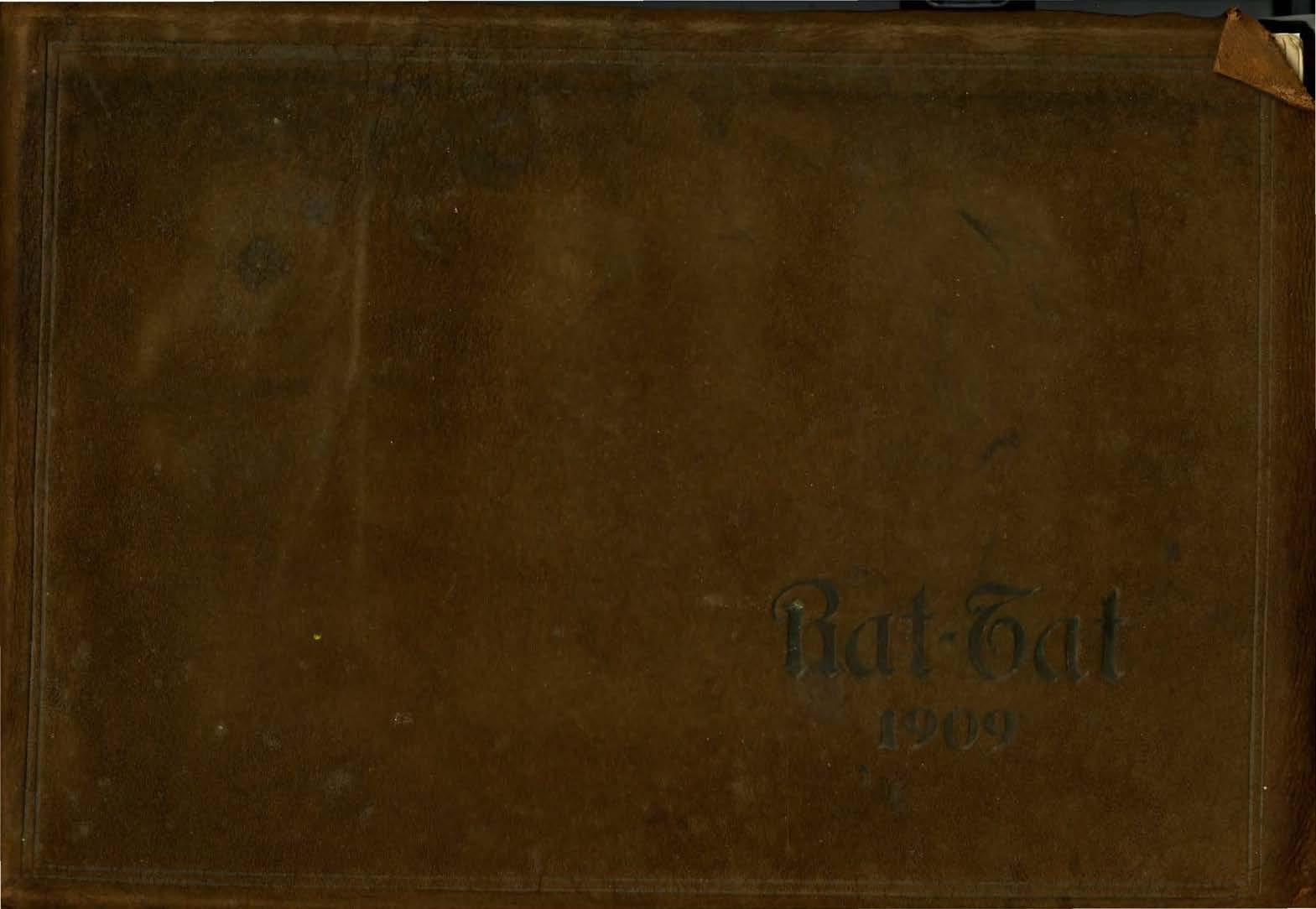 Rat-Tat 1909