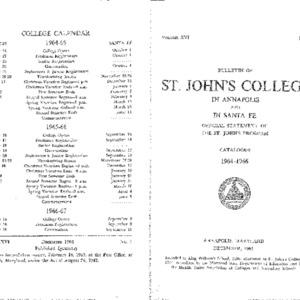 Bulletin, Decemeber 1964, Vol. XVI, #4.pdf