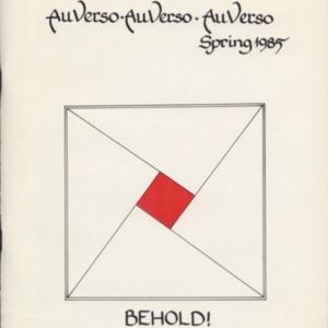 Au Verso 1985-spring.pdf