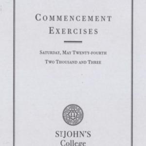 SF Commencement Program 2003-05-24.pdf