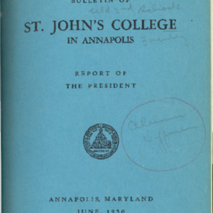 Bulletin June 1950-Vol II No 2-Report of the President.pdf
