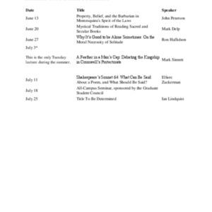 Lecture Schedule 2018 Summer.pdf