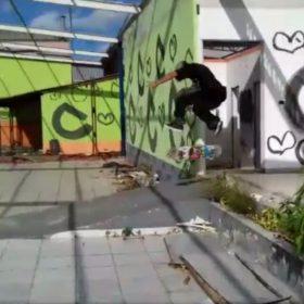 artederuaskateboard | Mar 22, 2017 @ 09:44