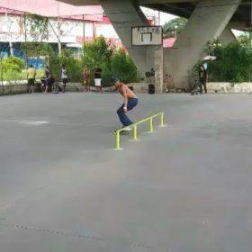 artederuaskateboard | Apr 05, 2017 @ 10:29