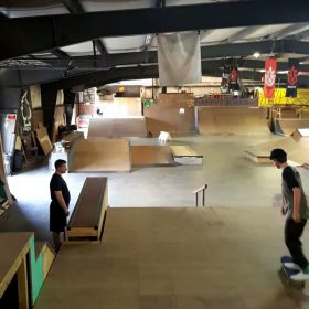 aboveboardskatepark | Apr 02, 2017 @ 15:47