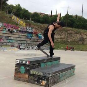 unity.skateboarding | May 07, 2017 @ 06:36
