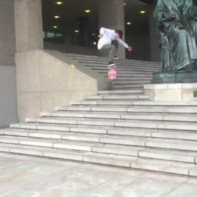 rotterdamskateboarding | Sep 20, 2017 @ 18:52