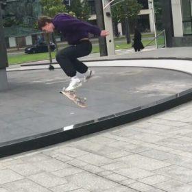 rotterdamskateboarding | Sep 21, 2017 @ 08:36