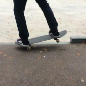 rotterdamskateboarding | Oct 11, 2017 @ 07:07