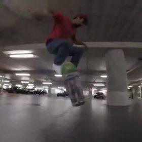 rotterdamskateboarding | Oct 19, 2017 @ 15:55