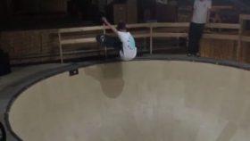 rotterdamskateboarding | Oct 20, 2017 @ 07:30