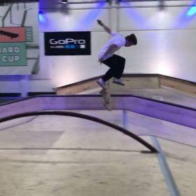 rotterdamskateboarding | Oct 26, 2017 @ 08:35