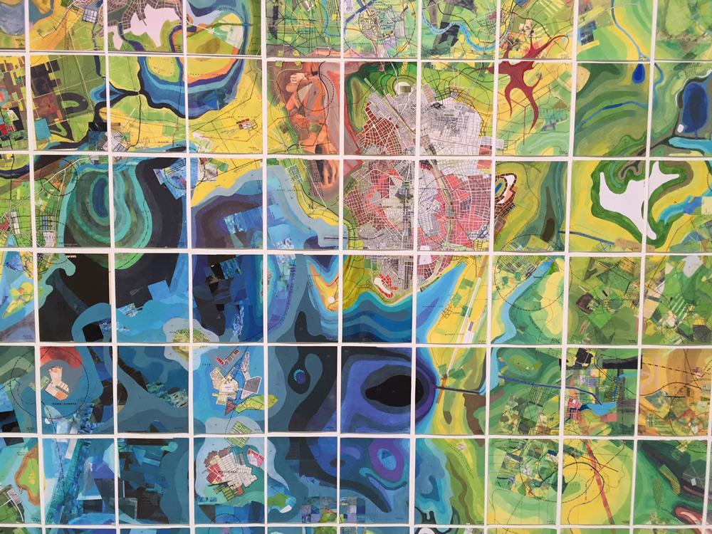 amazing imaginary maps my new travel poster class skillshare