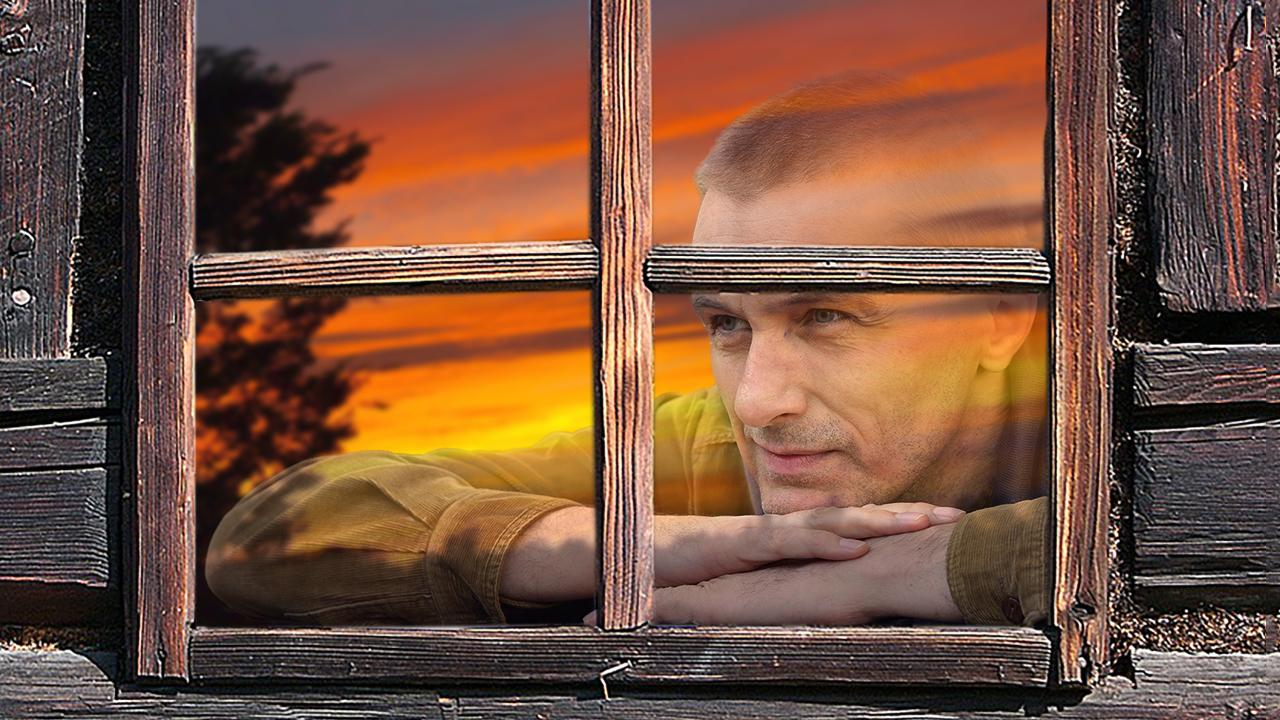 Create realistic outside window reflections in photoshop marty class projects 1 see all baditri Choice Image