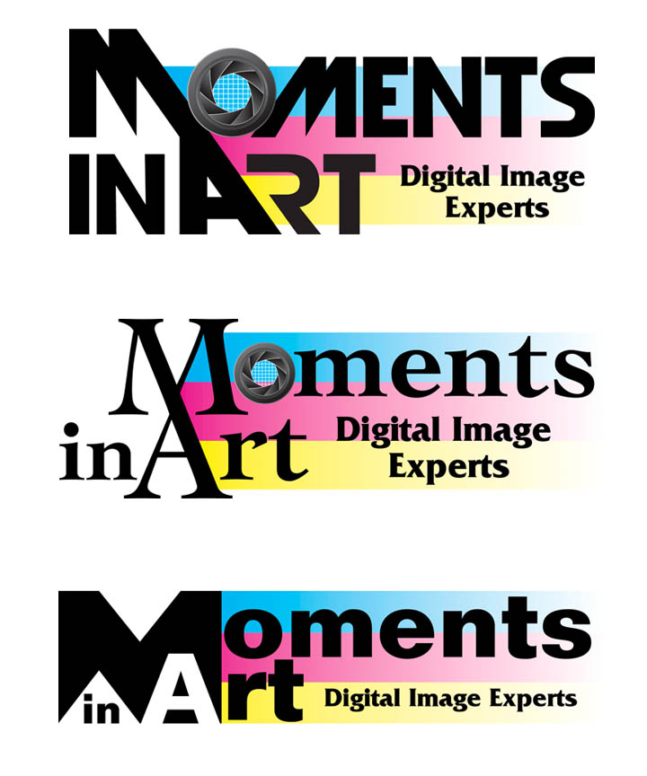 Moments in Art - image 7 - student project