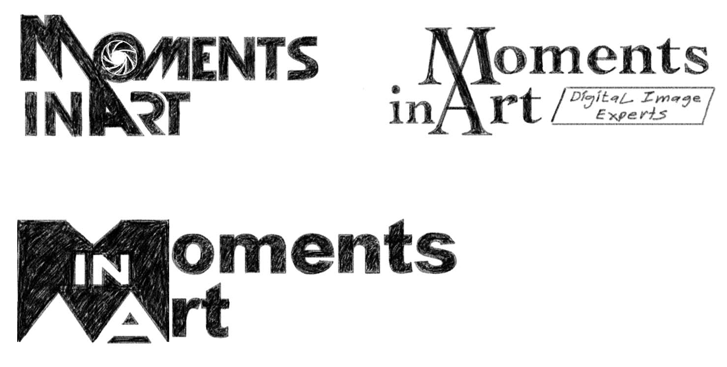 Moments in Art - image 6 - student project