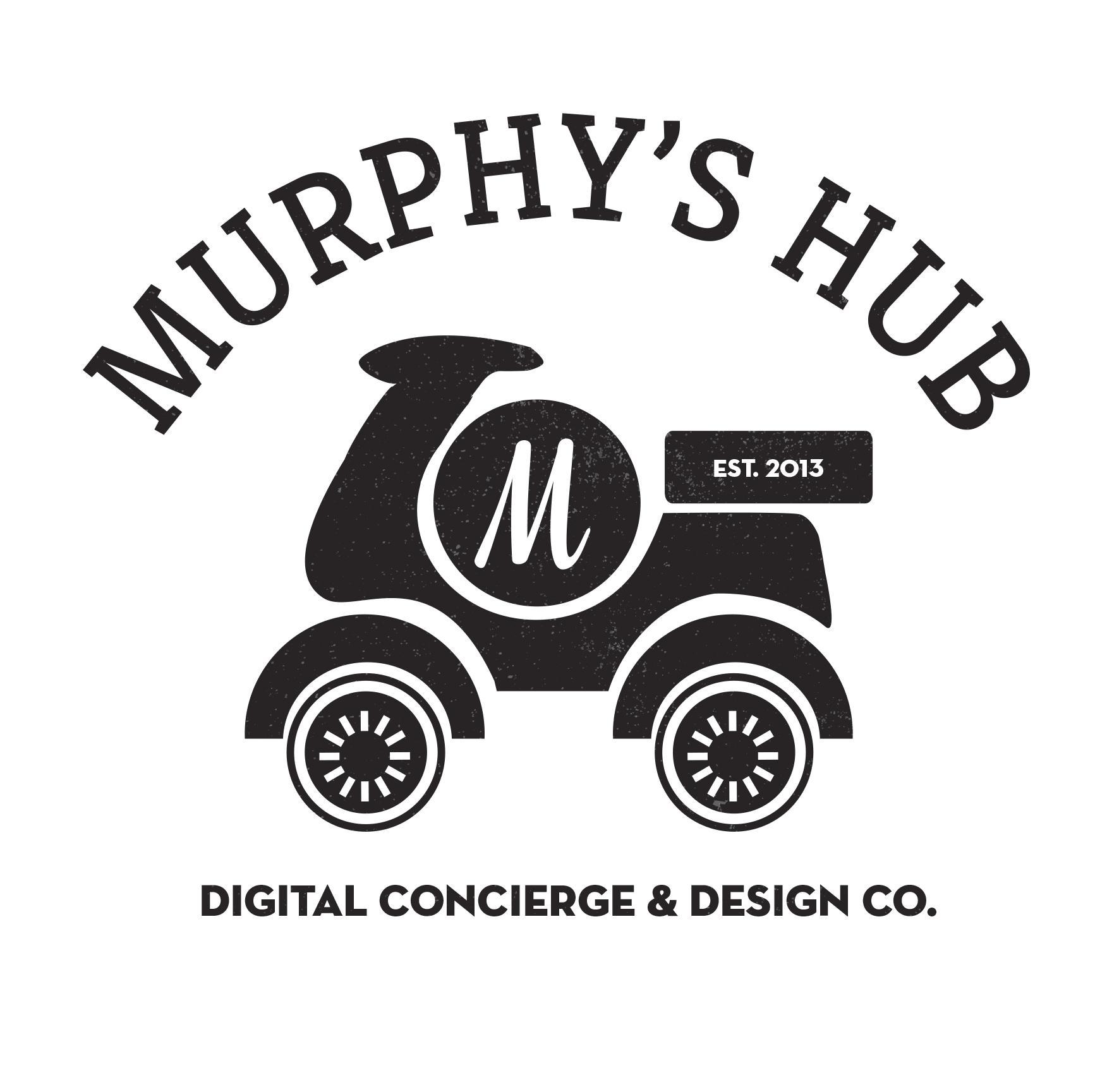 Murphy's Hub - image 2 - student project