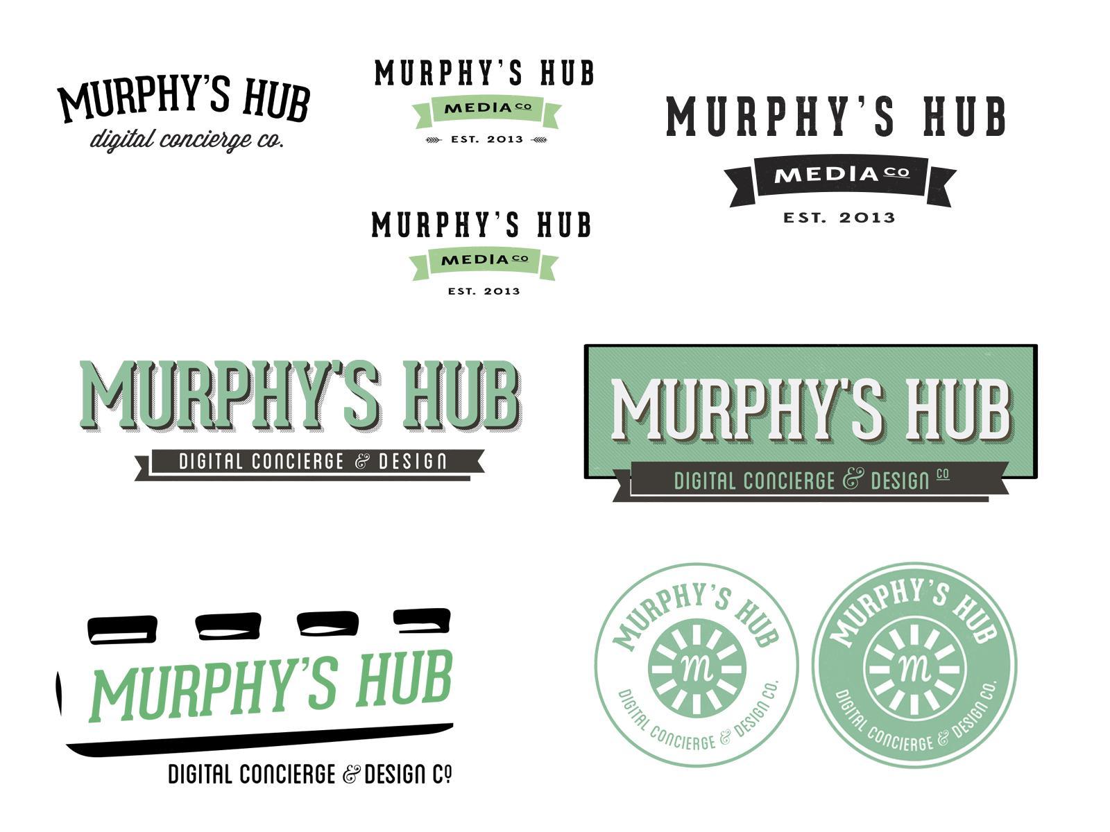 Murphy's Hub - image 3 - student project