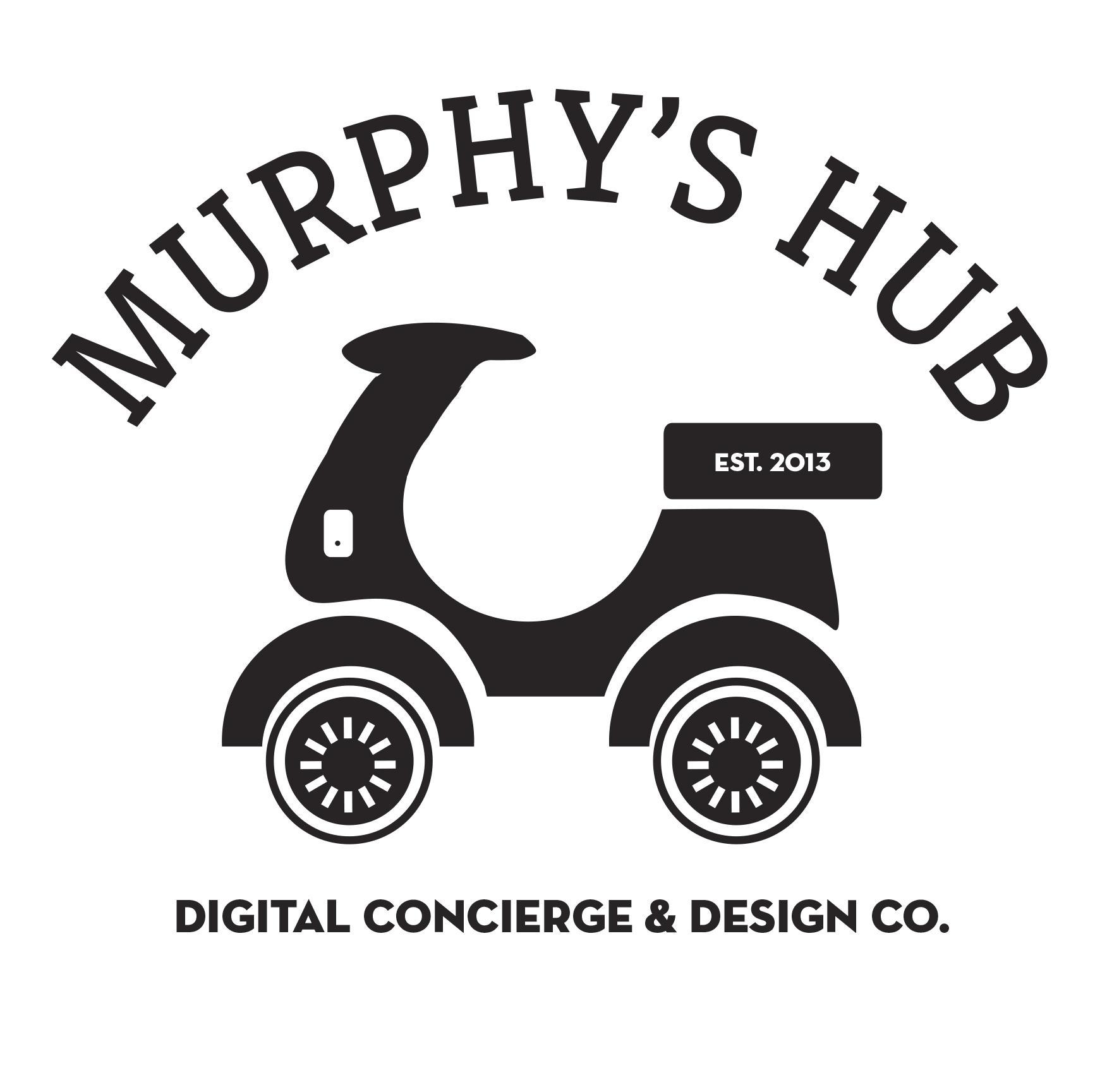 Murphy's Hub - image 1 - student project