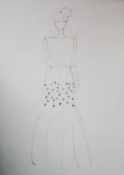 Embellished Unexpected - image 8 - student project